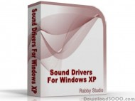 Sound Drivers For Windows XP Utility screenshot